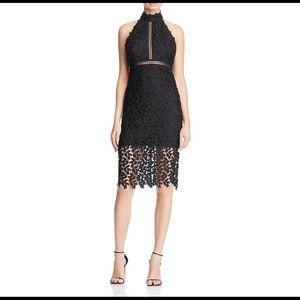 Bardot sexy Gemma dress